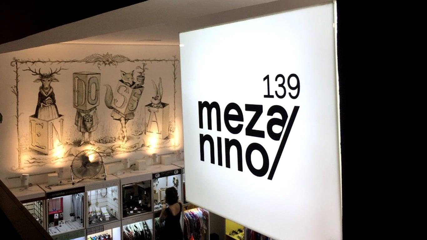 Mezanino139